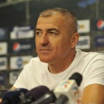 Grigoraş,   cel mai usturător eşec la debut pe banca CFR-ului