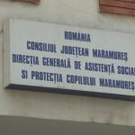Probleme mari la DGASPC Maramureş cauzate de lipsa de personal
