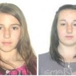 Raluca Bianca Horge și Ada Patricia Nemeş sunt căutate de polițiști de două zile