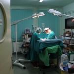Statul eutanasiază micile spitale private