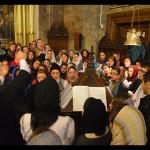 Tinerii ortodocşi din Transilvania se adună la Baia Mare