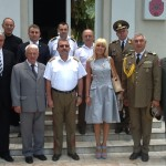 Elena Udrea a fost astăzi la Şimleu Silvaniei