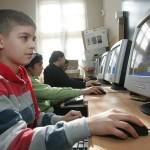 Calculatoare second hand în locul unora noi. Foto: libertatea.ro