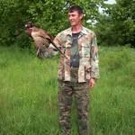 Peste 1.500 de fazani există  pe fondurile de vînîtoare din Sălaj. Sursa foto: impactingorj.com