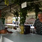 Festivalul Vinului de la Beltiug – concepţie şvăbească,   organizare românească