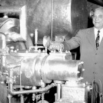 Primul aparat de aer conditionat electric a fost inventat și a creat în 1902 de către Willis Haviland Carrier