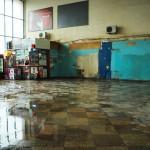 În Gara Baia Mare nu au fost efectuate reparaţii capitale de mai bine de 20 de ani