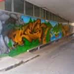 Prima revistă de Street Art din România la Cluj-Napoca