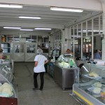 Spaţiile de vânzare a produselor lactate au fost redeschise în pieţele Someş şi nr.1