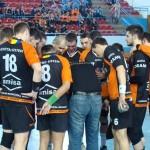 Handbaliștii de la Minaur Baia Mare trag tare în amicale, ca să facă o impresie bună la revenirea în Liga Națională