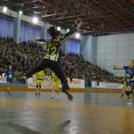 Vicecampioana României la handbal feminin,   HCM Baia Mare va participa la un puternic turneu în Germania/ FOTO: Tania Purcaru