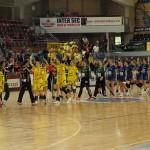 HCM Baia Mare va participa la o serie de turnee internaționale în care vor întâlni adversari de Liga Campionilor/ FOTO: Tania Purcaru
