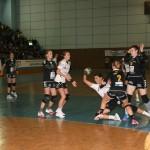 HCM Baia Mare continuă seria meciurilor amicale,   în vederea participarii în Liga Campionilor/ FOTO: Tania Purcaru