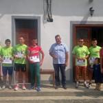Maratonul Ursoii 2013 a fost câștigat de băimăreanul Ștefan Libotean