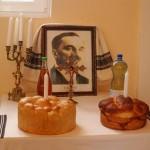 Iuliu Maniu s-a născut la Bădăcin în 1873 (FOTO www.corneliucoposu.ro