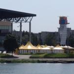 Iulius Mall Cluj va ridica două clădiri de birouri