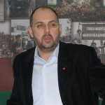 Preşedintele UDMR,   Kelemen Hunor / Sursa foto: citynews.ro