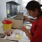 Laboratorul Spitalului Judeţean Satu Mare,   în continuare fără autorizare RENAR