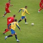 FC Maramureș Universitar Baia Mare a fost ștearsă de pe listele FRF,   două ore,   apoi înscrisă în Liga a III-a