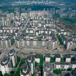 În cartierul Mănăștur,   chiria unui apartament cu trei camere pornește de la 200 de euro pe lună/ Foto: presalocala.com
