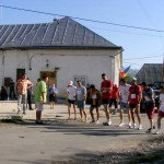 """""""Maratonul Ursoii"""",   competiţie sportivă pentru amatori"""