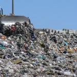 Depozitul ecologic de deșeuri,   din nou în pericol