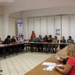 Autoritățile locale dar și o echipă de specialiști au lansat joi, noua strategie de dezvoltare