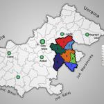 Micro-regiunea someş-Codru cuprinde comunele Medieşu Aurit,   Apa,   Culciu,   Valea Vinului,   Crucişor,   Homoroade şi Bârsau / Sursa foto: galsomescodru.ro