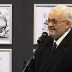 Directorul Muzeului Naţional de Artă Contemporană a decedat
