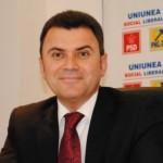 Deputatul Mircea Dolha. Sursa: citynews.ro