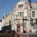 Oficiul Poştal 1 Satu Mare