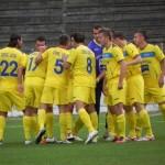 Olimpia aşteaptă să debuteze în Liga a II-a