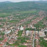 Orașul Negrești Oaș este considerat capitala culturală a judeţului Satu Mare / Sursa foto: negresti-oas.ro