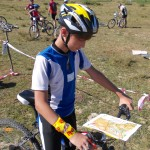 Sportivii maramureșeni au obținut 9 medalii la naționalele de orientare cu montain bike/ FOTO: Tania Purcaru