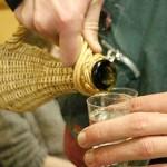 Producătorii de pălincă trebuie să evite deversarea borhotului în cursurile de apă / Sursa foto: radiocluj.ro