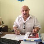 Dorin Teodorescu,   noul şef al Direcţiei Judeţene pentru Cultură Cluj