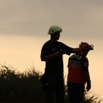 Exercițiul USAR'13 la final: Zeci de victime au fost salvate în urma cutremurului din Zernia