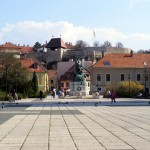 Piața Dobó István