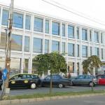 Ambulatoriului de Specialitate nr. 2 (Policlinica Veche) din Satu Mare