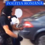 VIDEO Arestat după ce a furat bijuterii de 100.000 de lei