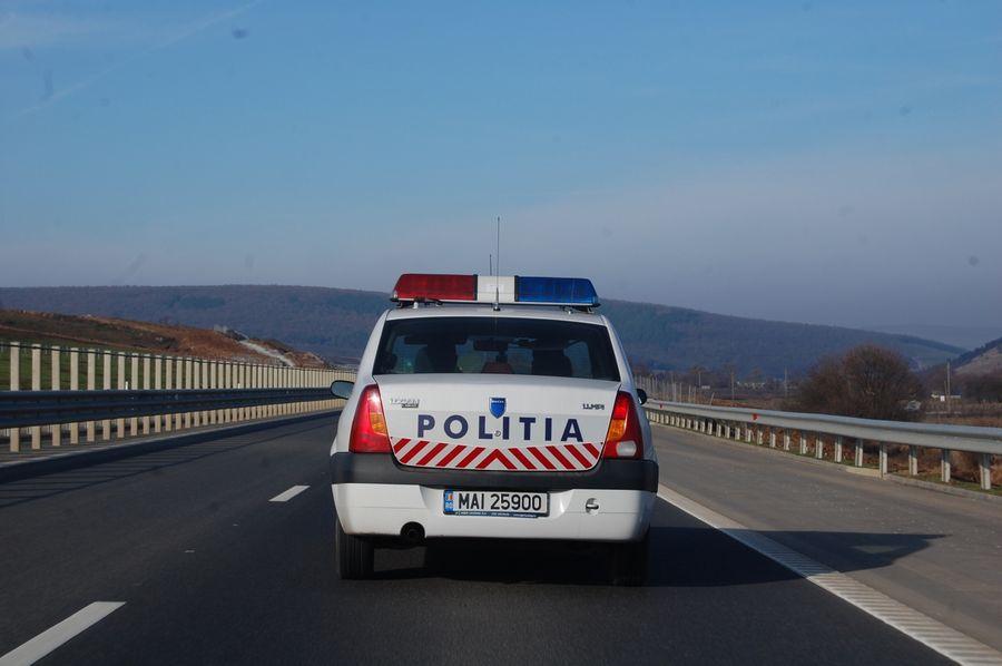 600 de polițiști vor fi la datorie de Rusalii