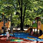 Peste un hectar de locuri de joacă pentru copiii băimăreni