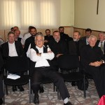Preoţii ortodocşi din Satu Mare și-au exprimat dorinţa unanimă a  de-a oficia slujbe de înmormântare în cimitirul privat