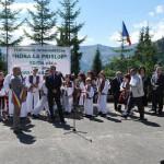 """Președintele Traian Băsescu,   așteptat la Festivalul """"Hora la Prislop"""""""