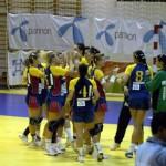 România a terminat pe locul 5 Campionatul Mondial de handbal tineret,   din Danemarca