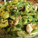 Salata gigant va fi preparată cu prilejul ediţiei din acest an a Zilelor Partium