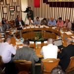 Ședința Consiliului Local Satu Mare