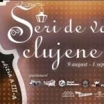 Seri de vară Clujene ajunge la a III-a ediţie