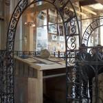 Sinagoga din Şimleu Silvaniei, actualmente Muzeu al Memorial al Holocaustului din Transilvania de Nord / Sursa foto: salajulpenet.ro