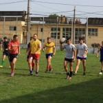 :ase juniori de la CSS Siromex Baia Mare vor juca până la sfârșitul campionatului la Știința Petroșani/ FOTO: Tania Purcaru